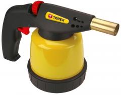 Купить Лампа паяльная TOPEX 190 г с пъезолементом 44E141