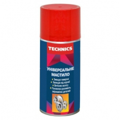 Купить Универсальное масло Technics 96-040 150 мл