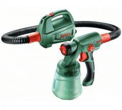 Купить Краскопульт Bosch PFS 1000 603207000