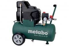 Купить Компрессор безмасляный Metabo 601532000 Basic 250