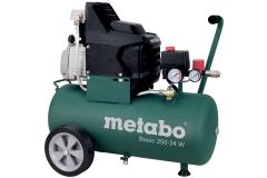 Купить Компрессор Metabo 601533000 Basic 250-24W
