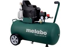 Купить Компрессор Metabo 601534000 Basic 250-50W