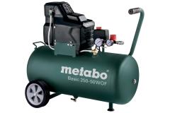 Купить Компрессор Metabo Basic 250-50 W OF