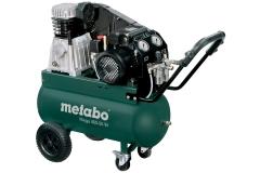 Купить Компрессор Metabo 601536000 Mega 400-50W