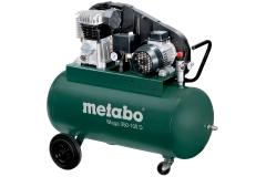 Купить Компрессор Metabo 601539000 Mega 350-100D