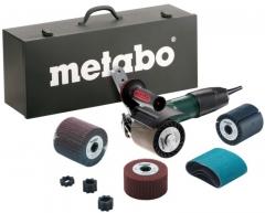 Купить Щеточная шлифмашина Metabo SE12-115 SET 1200Вт