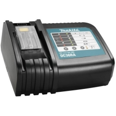 Купить Зарядное устройство Makita DC36RA 194863-5 36В
