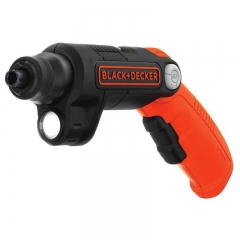 Купить Аккумуляторная отвертка BLACK&DECKER BDCSFL20C