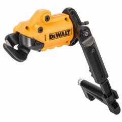 Купить Насадка-ножницы для резки металл DeWALT DT70620