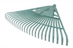 Купити Граблі ГОСПОДАР 14-6240 пластик віялові 580x400мм