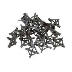 Купить Крестики дистанционные MASTER TOOL 81-0620 2,0 мм