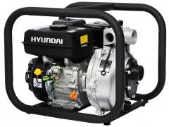 Купить Мотопомпа высоконапорная Hyundai HYH 50