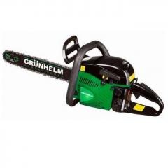 Купить Бензопила GRUNHELM GS5200М PROFESSIONAL 69581