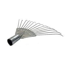Купити Граблі віялові МОЛОТ 45052 дротові