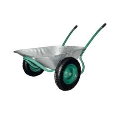 Купить Тачка садовая Forte WB6407 31246 двухколесная