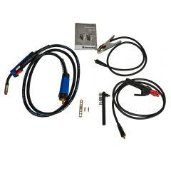 Купить Сварочный полуавтомат Кентавр MIG-350 DigitAll