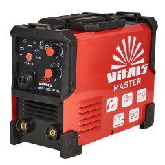 Купить Сварочный полуавтомат Vitals Master MIG 1400 SN Mini