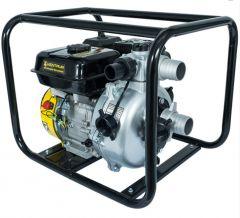 Купить Мотопомпа бензиновая Кентавр КБМ80ВН (2021)
