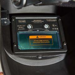 Купить Маска сварщика хамелеон NOWA W-3550 professional