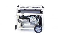 Купить Двухтопливный генератор Matari MX9000EA Газ-Бензин