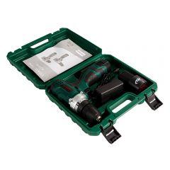 Купить Шуруповерт аккумуляторный NOWA WA1815bl