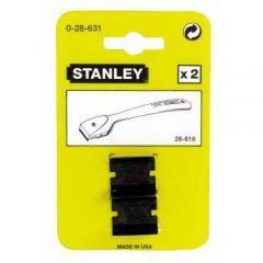 Купити Лезо запасне STANLEY 0-28-631