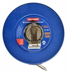Купить Лента измерительная Technics 15-351 20 м