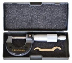 Купить Микрометр S-line 15-680 0,01–0,25 мм