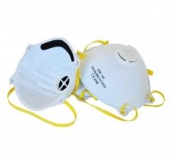 Купить Маска защитная с клапаном Technics 16-416 3шт