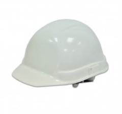 Купить Каска строителя белая Украина 16-501