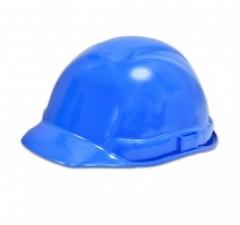 Купить Каска строителя синяя Украина 16-502