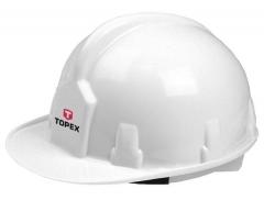 Купить Каска TOPEX 82S201 защитная белая