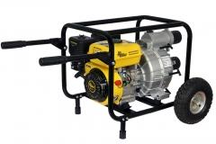 Купить Мотопомпа бензиновая Кентавр КБМ80ГКР
