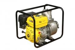 Купить Уценка: Мотопомпа бензиновая Кентавр ЛБМ100
