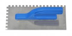 Купить Гладилка нержавеющая Favorit 08-001 4x4 мм