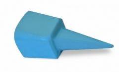 Купить Бабка для косы Украина 70-991 110 мм