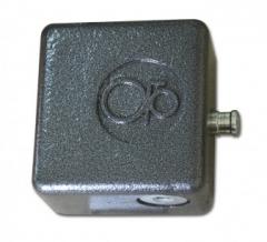 Купить Замок навесной дисковый Украина 70-054 ЗВС-4