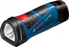 Купить Аккумуляторный фонарь Bosch GLI 12V-300 0601437V00