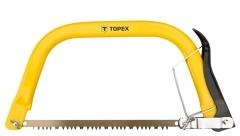 Купить Пила лучковая TOPEX 530 мм 10A905