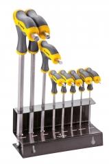 Купить Набор ключей шестигранних TOPEX 8 шт 35D963
