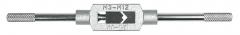 Купити Вороток для мітчиків TOPEX 215 мм 14A410