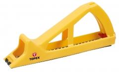 Купить Рубанок TOPEX 250 мм 11A411