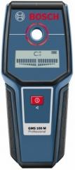 Купить Детектор Bosch GMS 100 M 0.601.081.100 100 мм