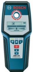 Купить Детектор Bosch GMS 120 Professional 0.601.081.000