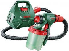 Купить Краскораспылитель Bosch PFS 3000-2 0.603.207.100