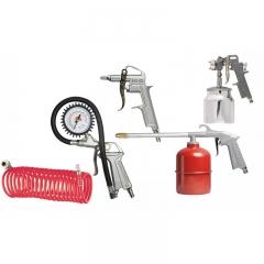 Купить Набор пневмоинструмента MTX 57302