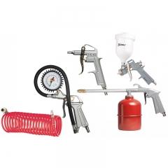 Купить Набор пневмоинструмента MTX 57304