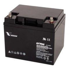 Купить Аккумуляторная батарея Vision FM 45Ah 6FM45-X