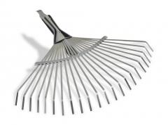 Купити Граблі-мітла розсувні Technics 70-781 460 мм