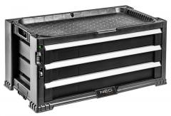Купить Шкаф инструментальный NEO 84-227